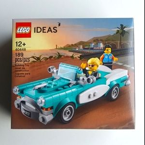 Lego NIB -  for 12 and older -  40448